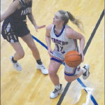 Herder girls unbeaten with two more wins