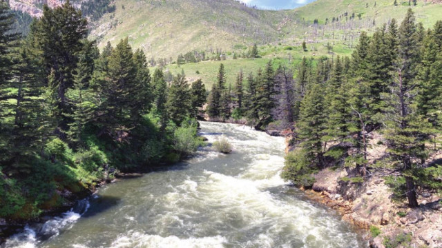 FWP forming Boulder River Advisory Committee