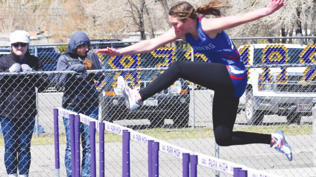 Herders add another State qualifier