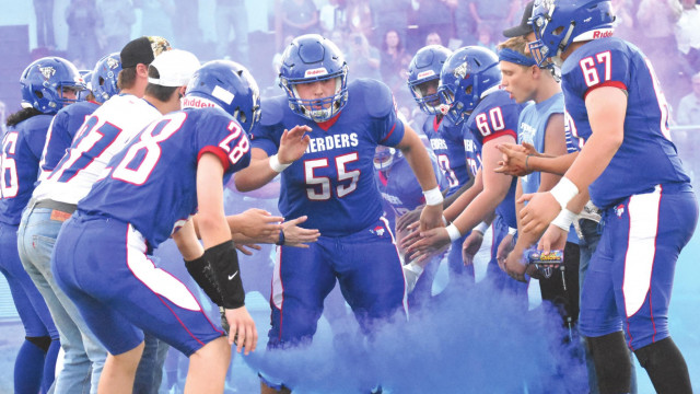 Herders earn a Homecoming triumph