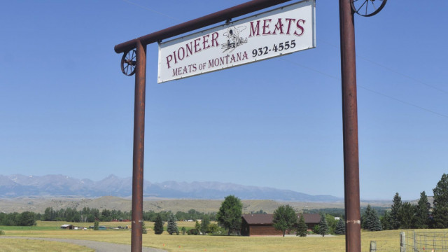 Pioneer Meats receives COVID-19 relief funding
