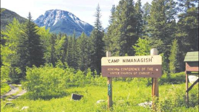Group eyes buying camp to open a retreat center
